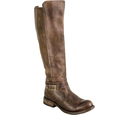 Image of Bed Stu - Bristol Knee High Boot - Teak Rustic (Free Shiping in Canada)