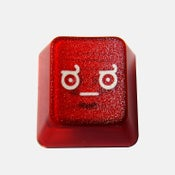 Image of Translucent LOD Keycap
