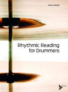 Image of Rhythmic Reading For Drummers