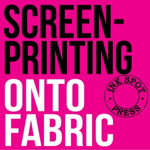 Image of Printing onto Fabric: Thursday mornings 10am-1pm.  30th. Jan. - 13th. Mar. £225.00.