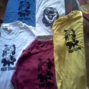 Image of MEAT Clown T-Shirt Product
