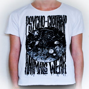 Image of Psycho - Clothing Animals Wear
