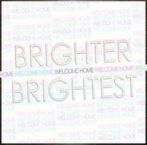Image of Welcome Home EP