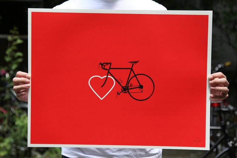 Image of Bike Love