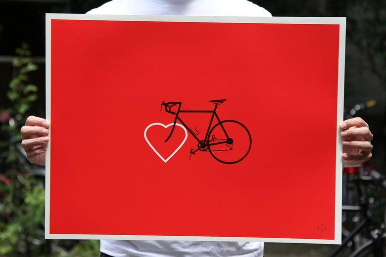 Image of Bike Love