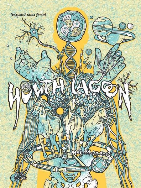 Image of Youth Lagoon - Sasquatch Music Festival 2013