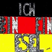 """Image of ICH BIN EIN ESEL - Holy Grail 7"""" EP"""