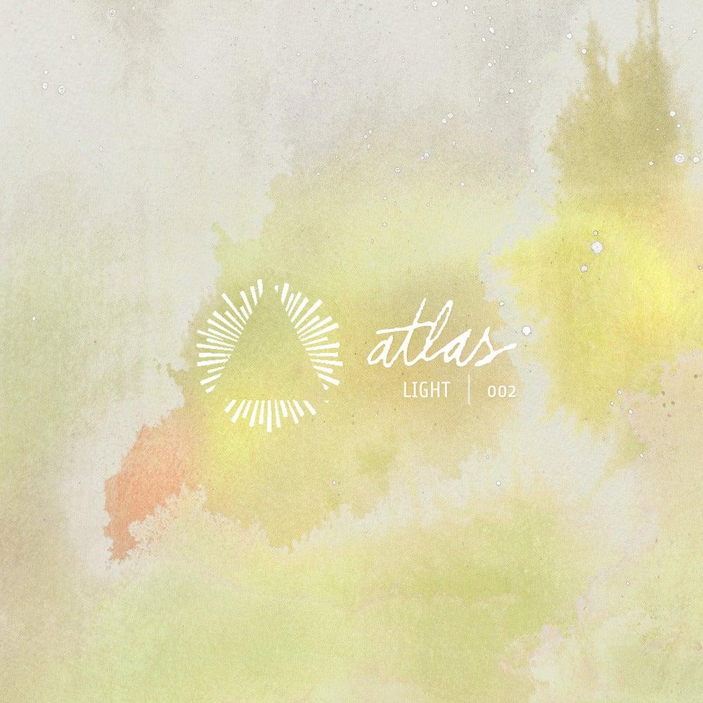 Image of Atlas: Year One (Digital)