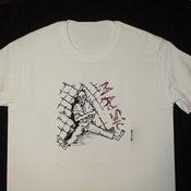 "Image of Madsic ""Sigmund Fried"" t shirt"