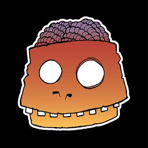 Image of I Got Brains! Friday Passes