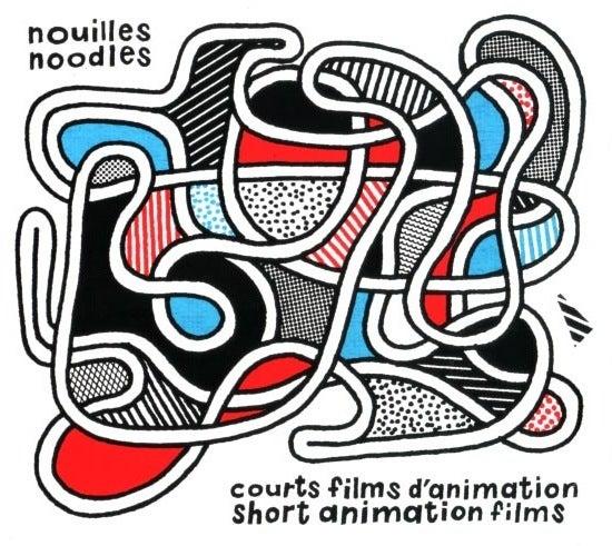 Image of nouilles - noodles