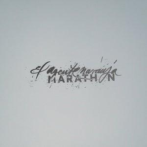 """Image of Edición cartón """"MARATHON"""""""