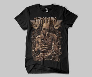 "Image of ""Infected"" Small T-shirt FREE SHIPPING IN AUS"