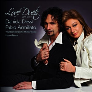 Image of Love Duets (Universal Music Italia)
