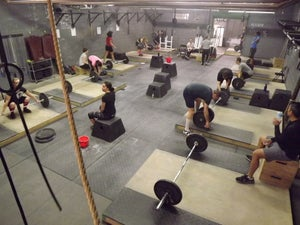Image of Training Sessions