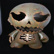 Image of DrilOne Custom Mega Munny