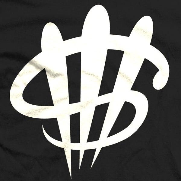 Image of Big Money Logo Tee