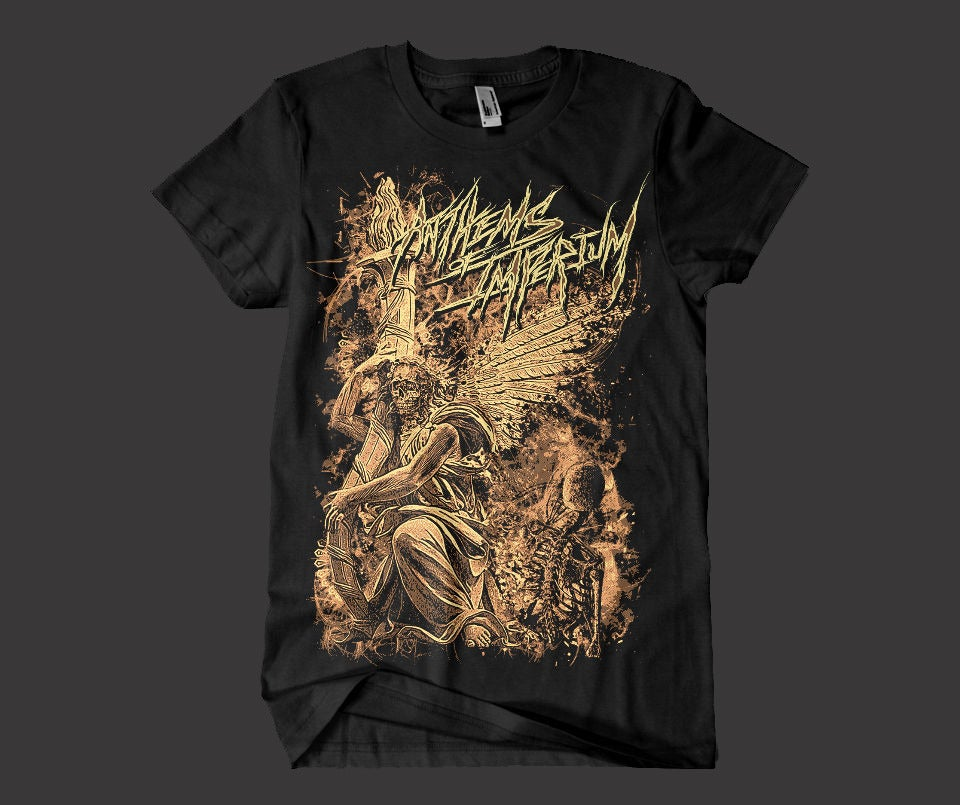 Image of Official Anthems of Imperium Tee