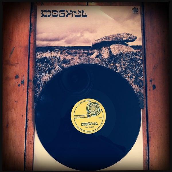 Image of Moghul - Dead Empires - Vinyl