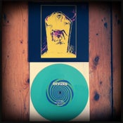 "Image of Kroh - Ice Dragon - Split Limited 7"" Vinyl"