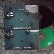 Image of Dads - American Radass 12'' MOSH016