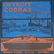 Image of Detroit Cobras at the Magic Stick in Detroit