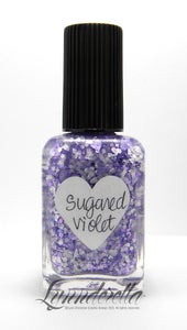 Image of Sugared Violet