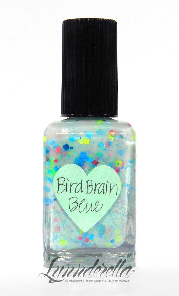 Image of BirdBrain Blue