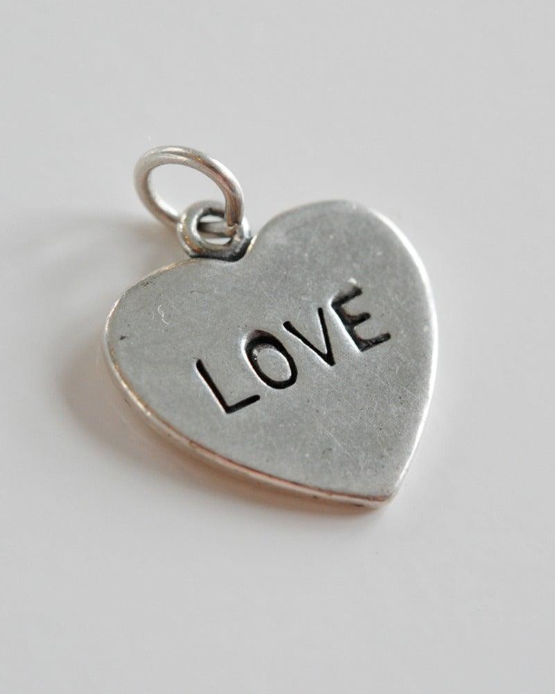 Image of Heart - Love / Forever