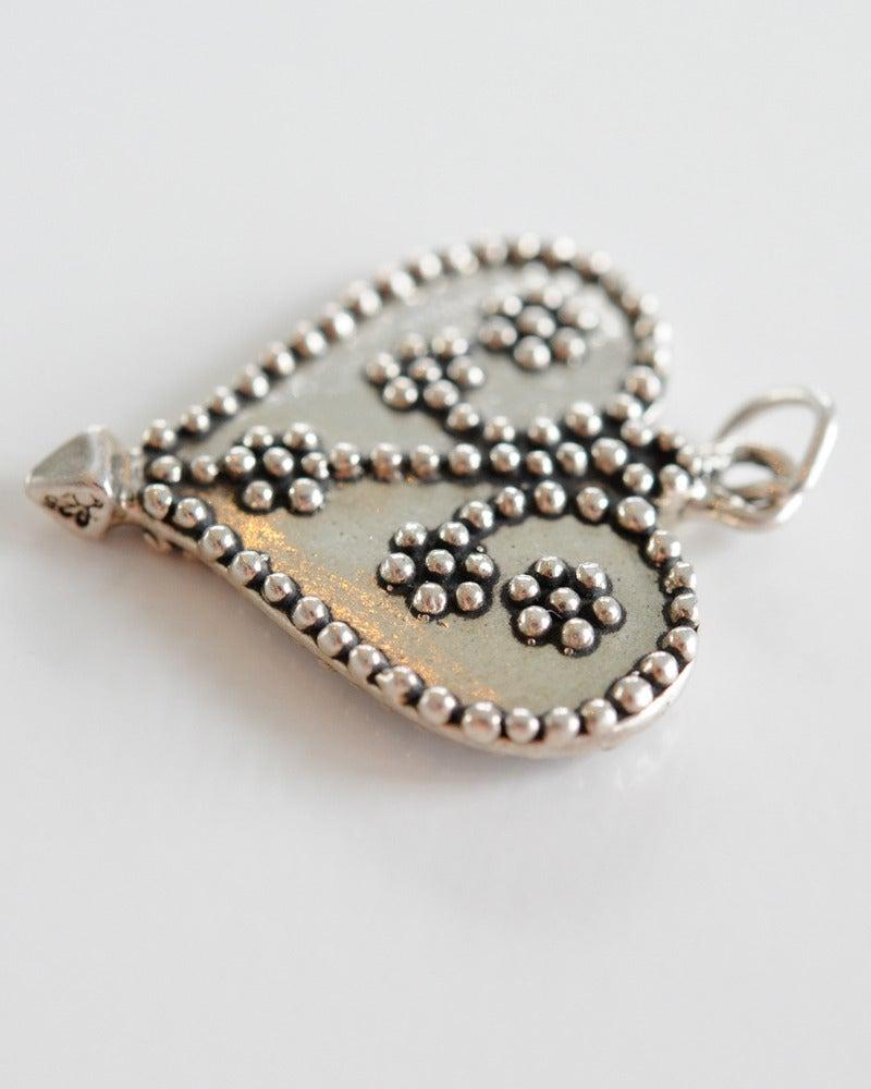 Image of Heart - Fancy