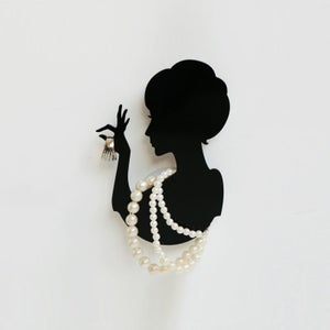 Image of Shadow - Jewelry Holder