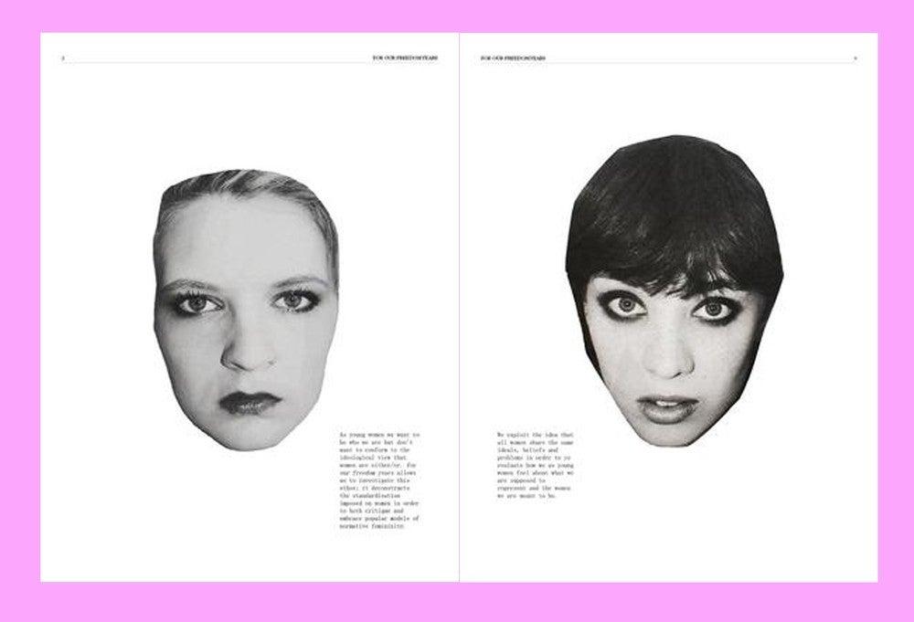 Image of F O F Y Catalogue