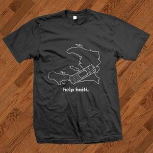 Image of Help Haiti $20