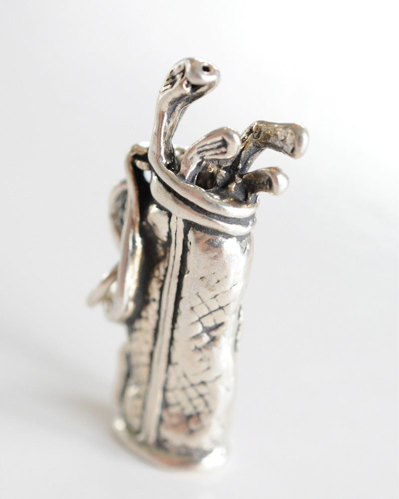 Image of Golf Bag