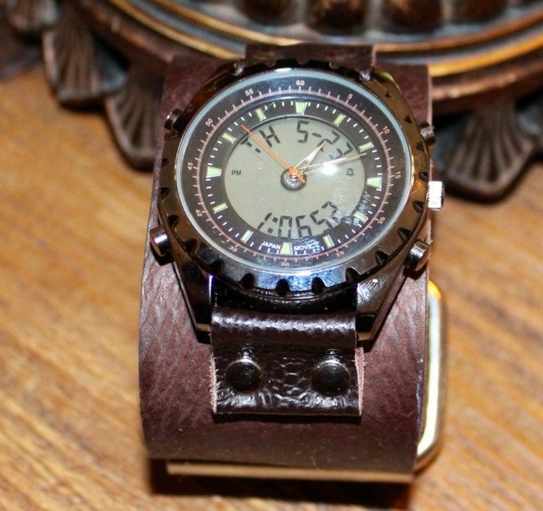 Image of Buckley Men's Watch