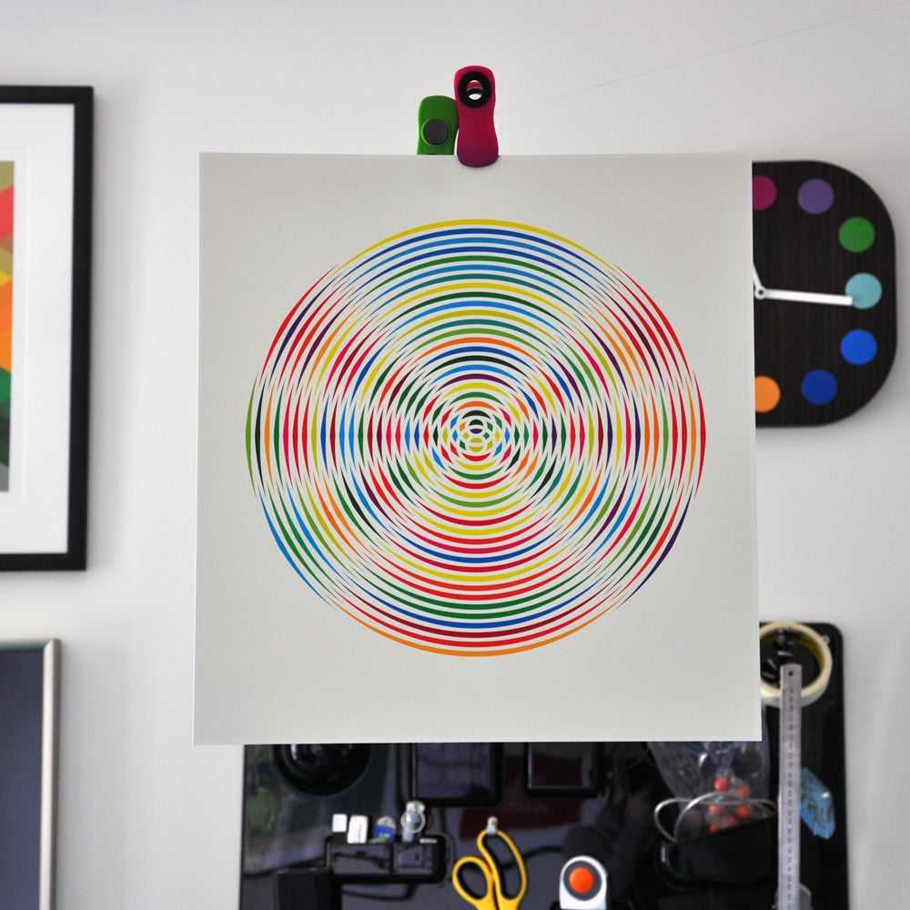 Image of Spinning