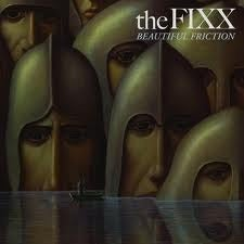 "Image of The Fixx - ""Beautiful Friction"" Tee"