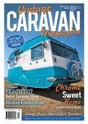 Image of Issue 14 Vintage Caravan Magazine