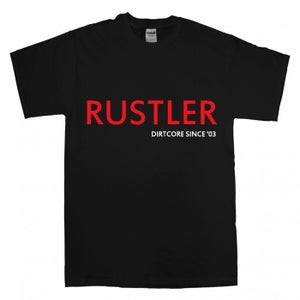 "Image of ""RUSTLER"" Men's T-Shirt"