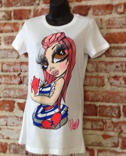 Image of Vampy Shirt