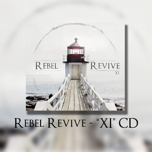 "Image of ""XI (Eleven)"" - CD"