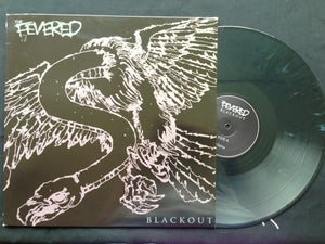"Image of ""Blackout"" EP 12"" Vinyl + Shirt"