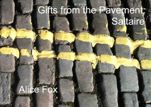 Image of Gifts from the Pavement: Saltaire