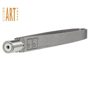 "Image of TiGr® Lock, Std. Length Package 1.25"" X 24"", TL210"