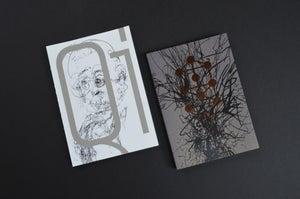 Image of Qi (2013) + Sefiroth (2006)