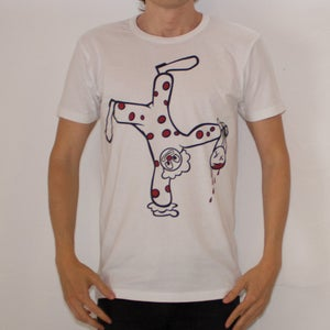 Image of Clowning Around Tee