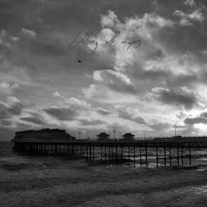 Image of A Seaside Town In Winter CD