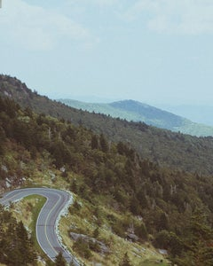 Image of Blue Ridge Parkway