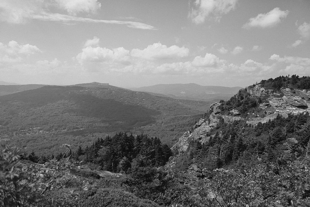 Image of Grandfather Mountain