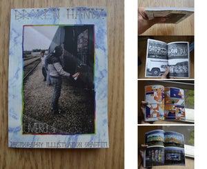 Image of Broken Handz Fanzine n°1